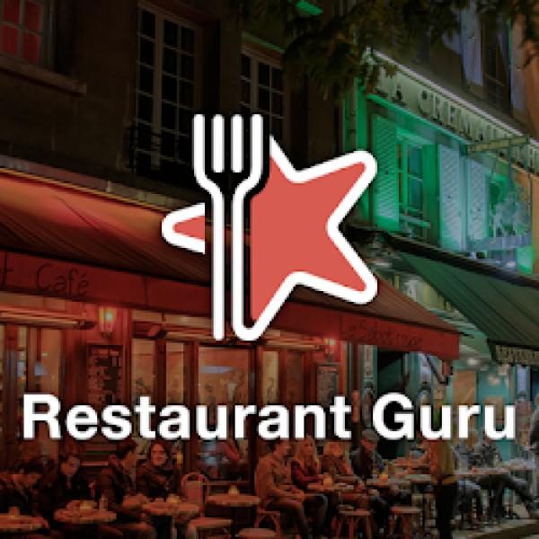 Recommended guru restaurant 2019